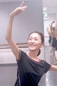 金井 香詠子